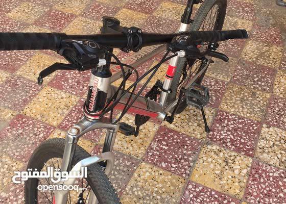 سيكل رياضي مستعمل اكسسوارات دراجات بي ام اكس مستعمل مسقط السيب 138868986 السوق المفتوح