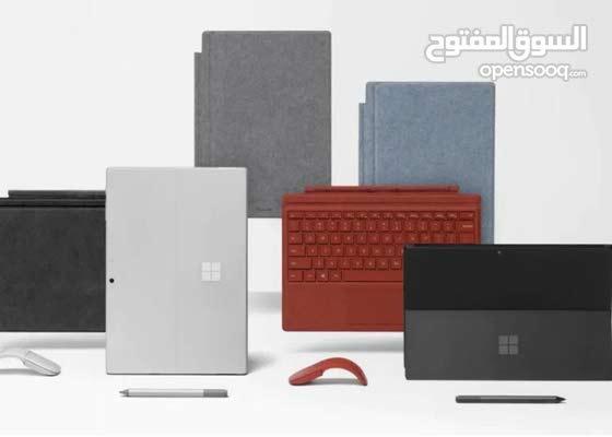 Surface pro 7 i7 16GB 256GB