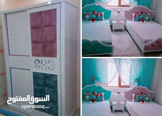 غرف نوم بجودة عاليه