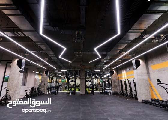 اشتراك نادي arena الرياض