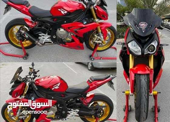 للبيع BMW S1000R special edition