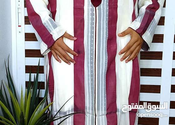 جلباب العريس المغربي 2021