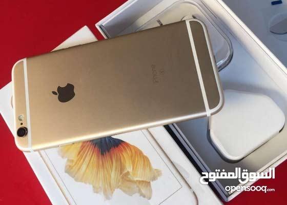 I phone 6S 64 gb