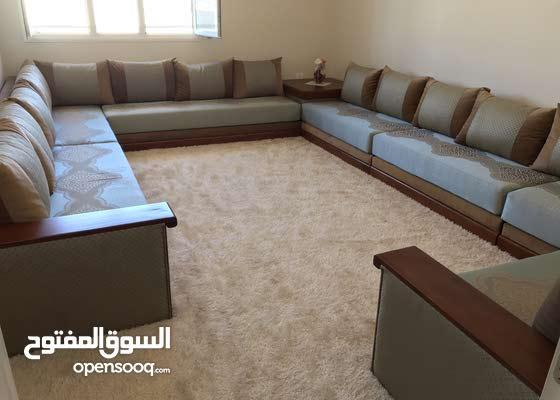 جلسة دار عربية جديدة