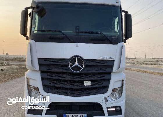 مطلوب عقود نقليات في جدة