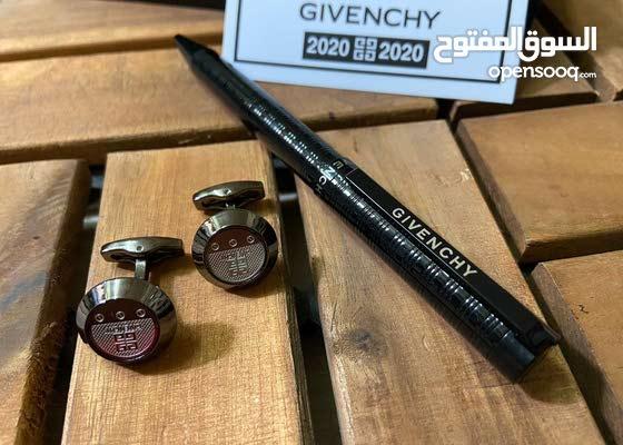 قلم و كبك