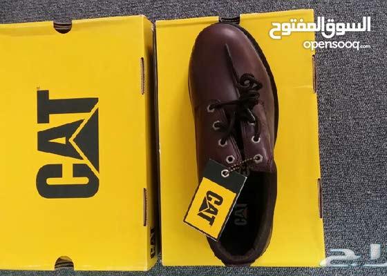 حذاء سلامة جديد Safety Shoes