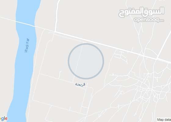مطلوب لشراء اراضي بركاء في القريحه 8 والعقده4 والدهس