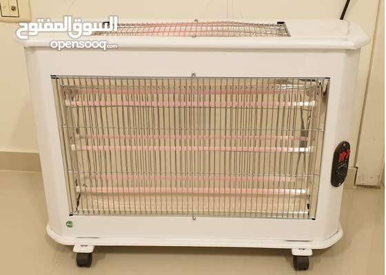 Electrical Heater (SAR 110)