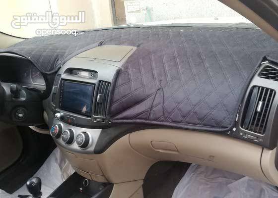 سيارة هينداي النترا 2012