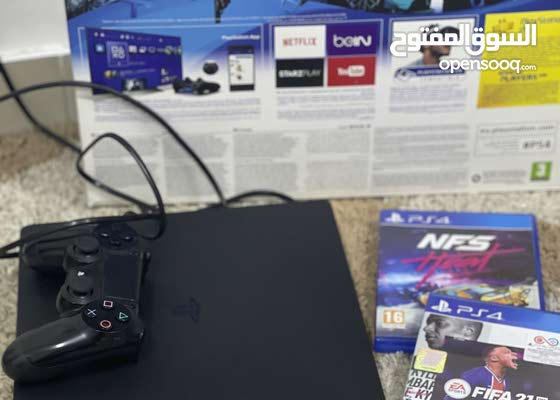 للبيع PlayStation 4 Slim