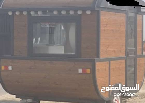 Coffe truck for sale