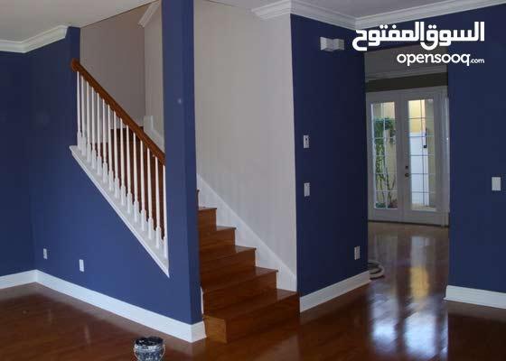 معلم دهانات بمكه المكرمه شارع قصر اضيافه حي انزهه