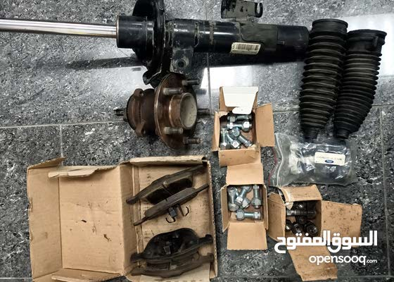 used original spare parts for Ford Focus from 2006 to 2009