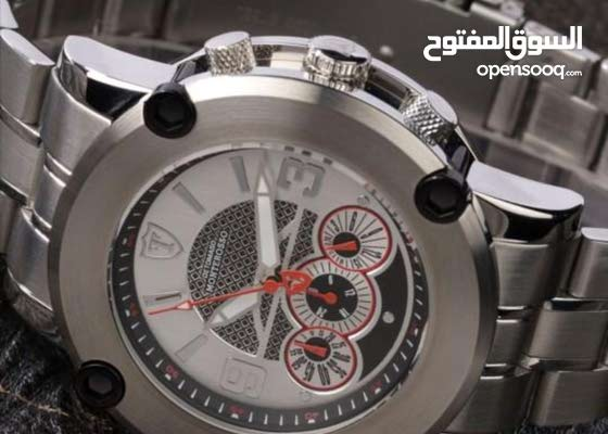 ساعة ماركة Detomaso