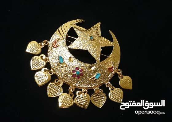 New Balochi accessories