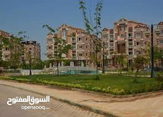 فيلا مستقلة للبيع مدينة الشيخ زايد كمبوند حدائق الكونتيننتال