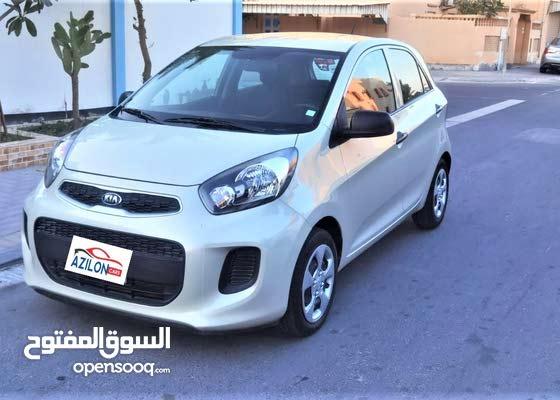 Kia picanto 2017 year for sale