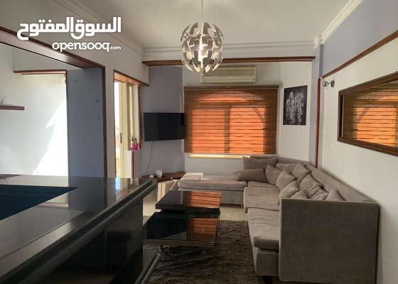 شقة للبيع الغردقة مبارك 5 بالفرش