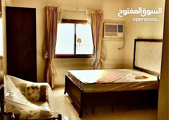 Fully furnished apartment in Seef district