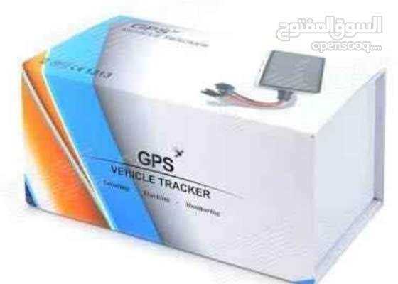 جهاز GBS لتتبع السيارات