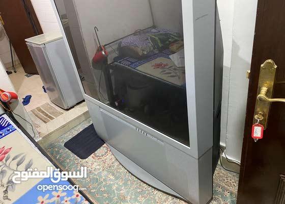تليفزيون سوني مستعمل 50 بوصه