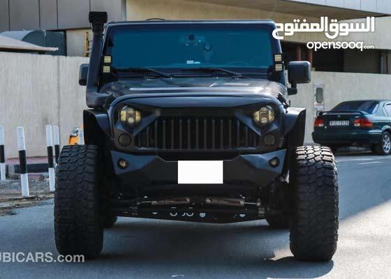 jeep wrangler 2016(manual) so clean