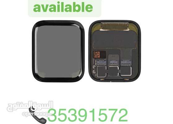 Apple Watch lcd