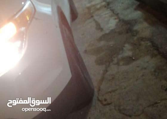Ford Explorer car for sale 2011 in Arar city