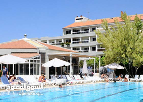suite at ehden cc resort up to 4 pers