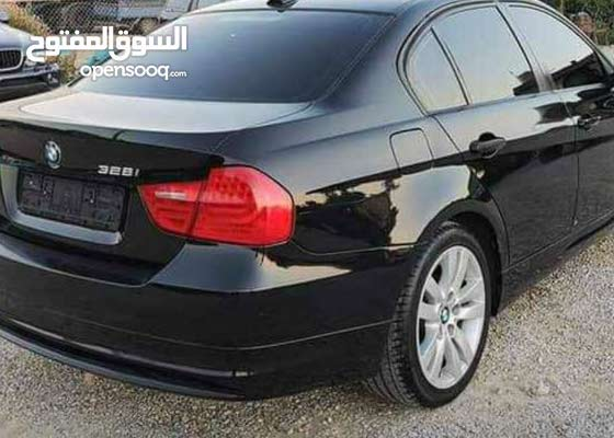 BMW 328  2009 FOR SALE