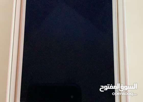 iPhone 6 Plus 128 GB / ايفون 6 بلس نظف جدا روز جولد