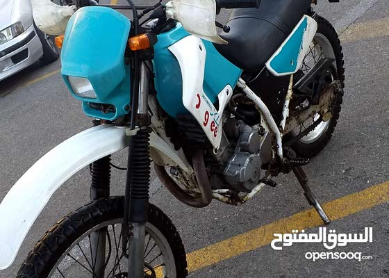 موتو هوندا 250cc xl degree