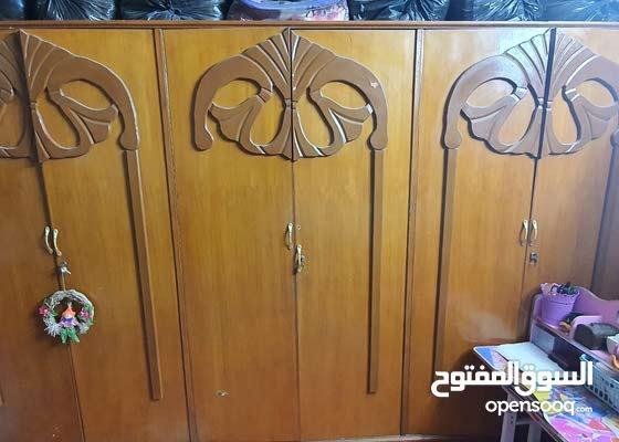 غرفة نوم صاج عراقي مستعملة