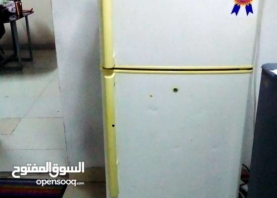 Samsung Fridge For Sale At 400 AED
