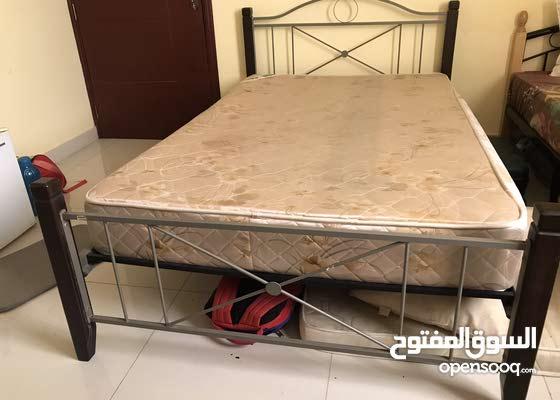 Queen Size Bed URGENT SALE