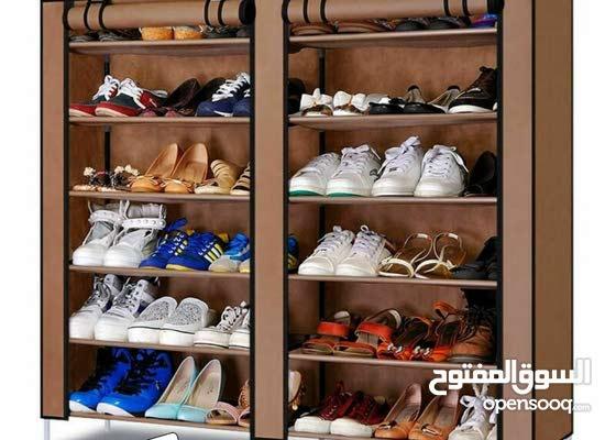 رف الأحذية