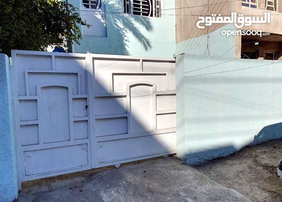 بيت للبيع 100م واجه 6م في حي سومر