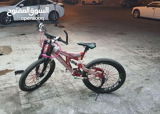 دراجه هوائيه جديده اكسسوارات دراجات اخرى جديد حولي ميدان حولي 132745006 السوق المفتوح