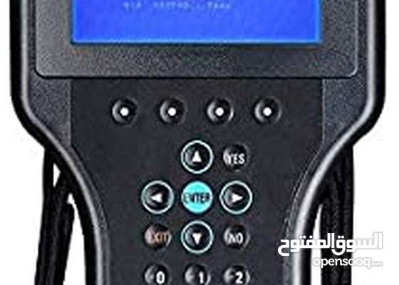 جهاز تاك تو لفحص السيارات الامريكيه tech2 GMC