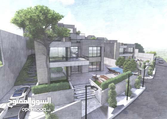 Dabouq Villas Maloul -  فلة مستقلة منفصله تتميز بالخصوصيه والتميز المعماري