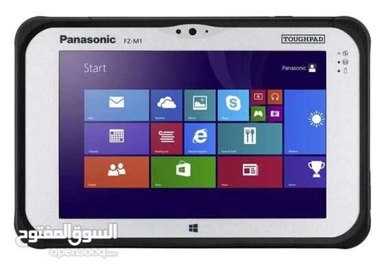 Panasonic FZ-M1 toughpad