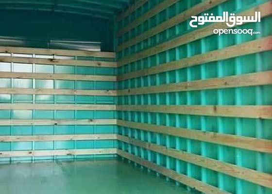 شركة الرحمه لنقل ورفع الأثاث داخل الجمهورية في أمان تام