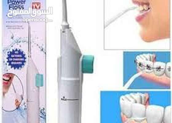 جهاز تنظيف الاسنان بضغط الماء 135966518 السوق المفتوح