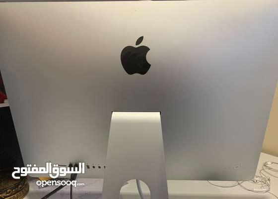 iMac 2012 21-inch 8GB Ram 1TB HDD Storage