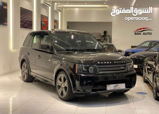 Range Rover Sport for sale
