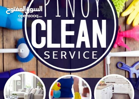 PINOY CLEANING SERVICES