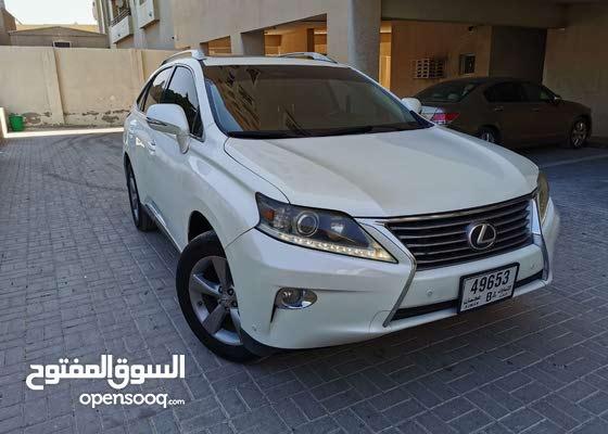 Lexus RX350 / 2013