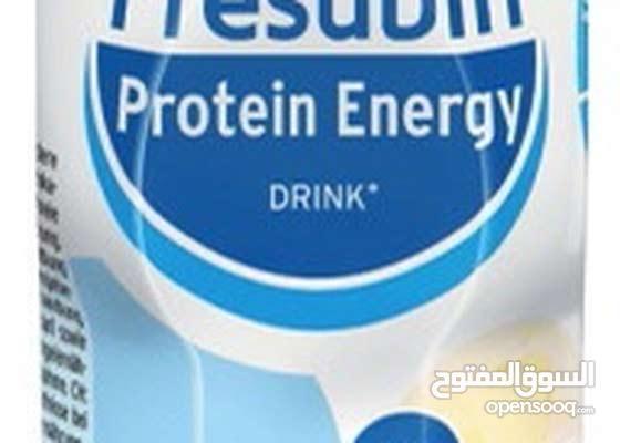 Fresenius Kabi Fresubin Energy Protein 24 unit200 ml