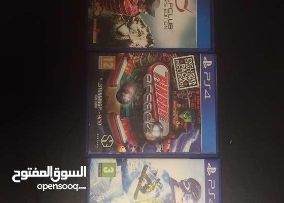 ps4 games 1,500kd